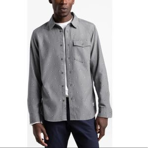 The North Face NWT Long Sleeve Northwatch Shirt